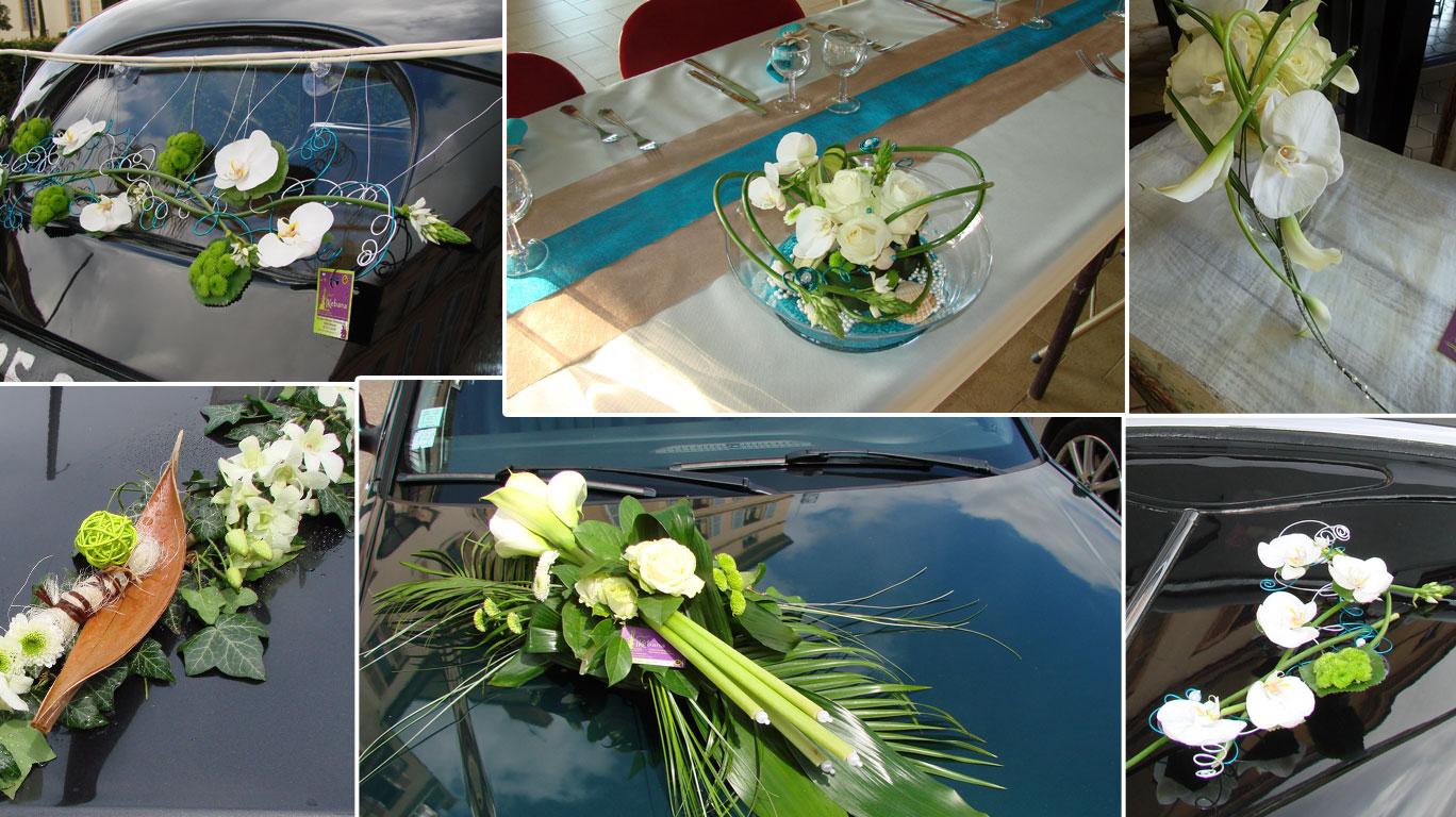Favori Ikebana fleuristes Roanne KW37